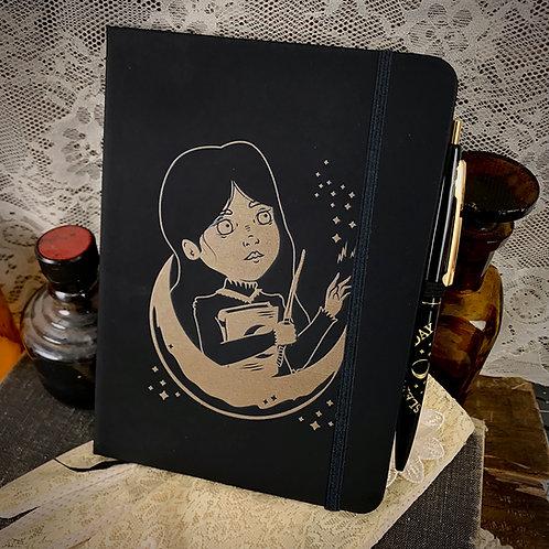 Conjurer's Notebook Set