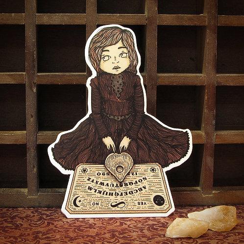 Spirit conjurer sticker