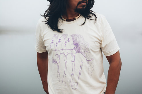 """Alter Egos"" T-Shirt"