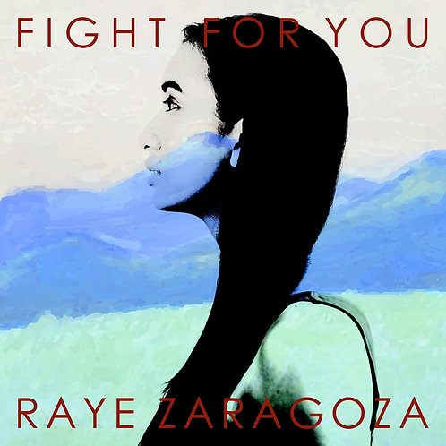Fight For You - Physical CD