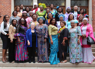 The International Women's Think Tank Will Host the Nigerian Quintessential Women's Association Trade