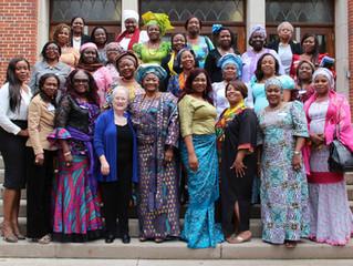 The International Women's Think Tank Will Host the Nigerian Quintessential Women's Association Trade