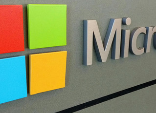 Microsoft Invites IWTT Into Community Connections Circle