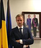 Consul General Michel G.JPG