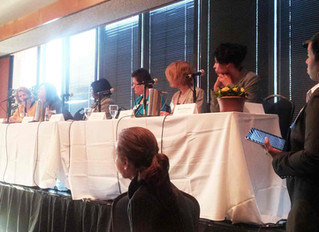 Expert Panel: How to encourage girls to pursue STEM careers