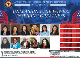 African Women in Leadership Diaspora Conference