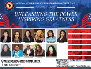 African Women in Leadership Diaspora Conference