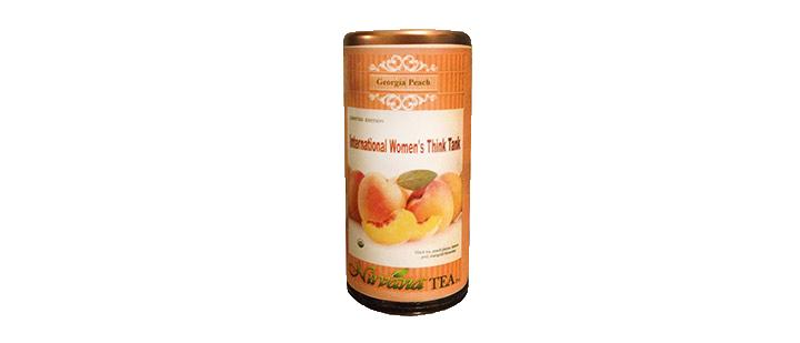 IWTT Peach Tea