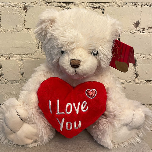 Luxe Teddy Bear