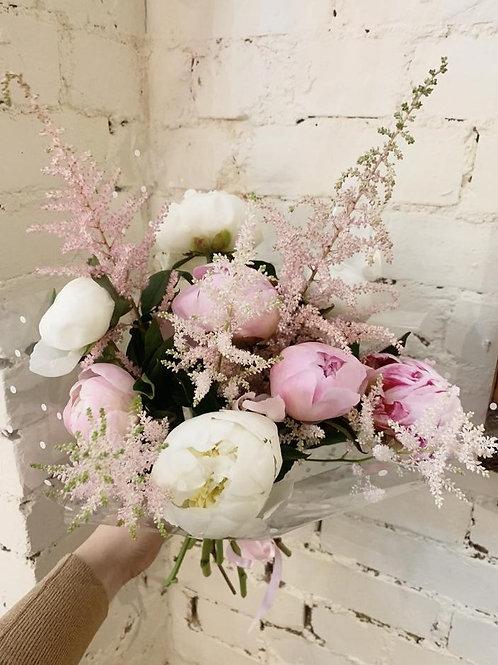 Sweet  Peony Blossom