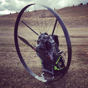 Paramotor Project