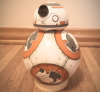 BB8 Project