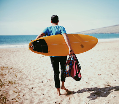 Ramseyer-Shapes Surfboards