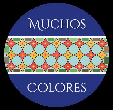 Spaans aardewerk Muchos Colores