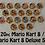 Thumbnail: 20pc Mario Kart 8 Amiibo Set