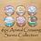 Thumbnail: 6pc Animal Crossing Sanrio Amiibo Collection