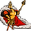 Thumbnail: 3pc Shovel Knight: King of Cards Set