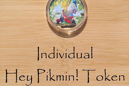Individual Hey Pikmin! Amiibo