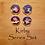 Thumbnail: 4pc Kirby Series Set