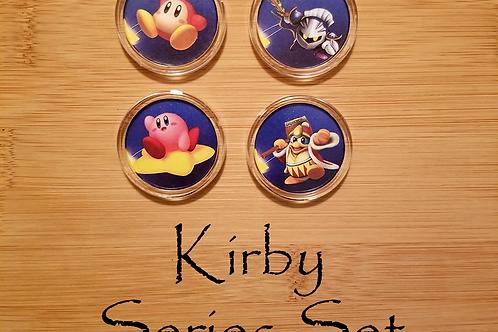 4pc Kirby Series Set