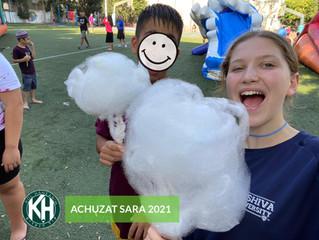 Achuzat Sarah | Week 2 Round Up by Becca Hershowitz, Coordinator