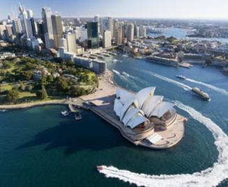 Sydney Australia Experience