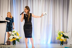 Crystal Campbell Vancouver Auctioneer Lo