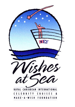 Wishes at Sea RCCL