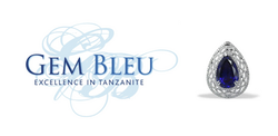 Gem Bleu Tanzanite