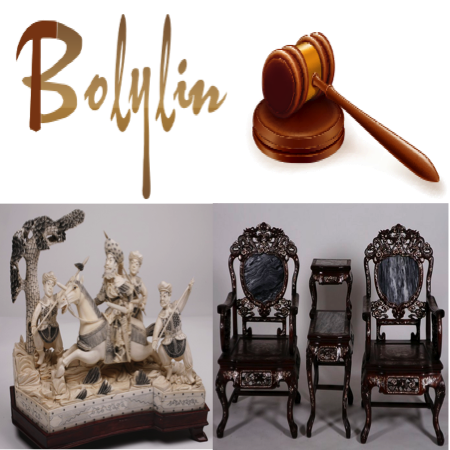 Bolylin Auction House