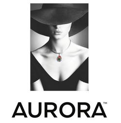 AURORA Ammolite