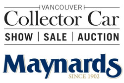 Vancouver Collector Car ShowMaynards