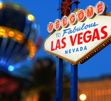 Vegas Experience