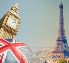 London & Paris Experience