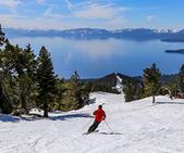 Lake Tahoe Ski & Snowboard Experience