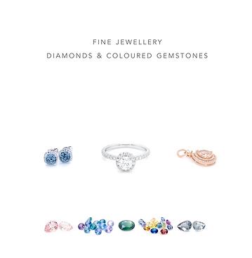 Fine Jewellery non-profit, fundraising ideas