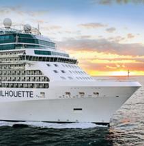 Celebrity Cruise Experience