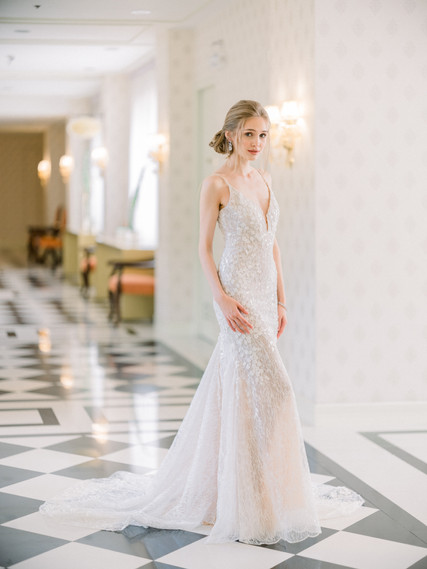 F/W Bridal Collection 2018
