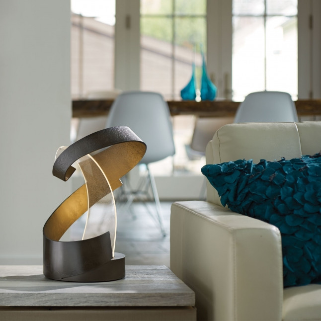 Encounter Table Lamp from Hubbardton Forge
