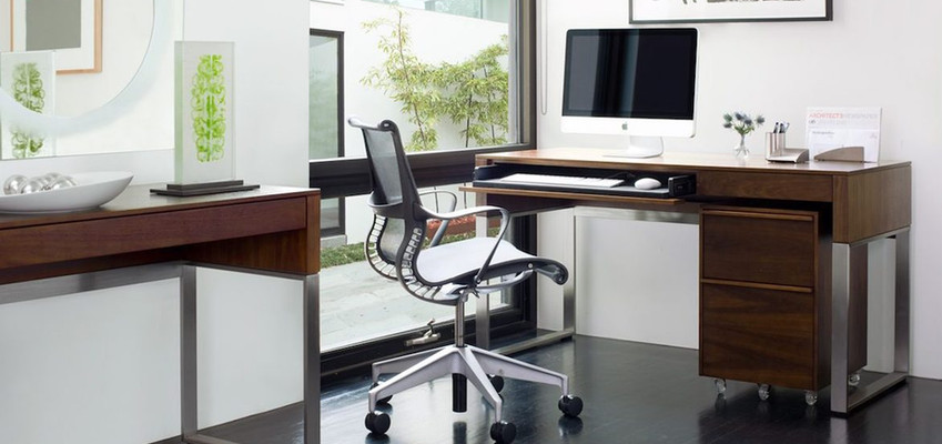 Sequel Office Collection from BDI