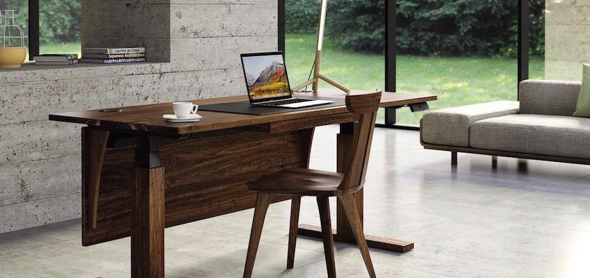 Invigo Adjustable Desk from Copeland