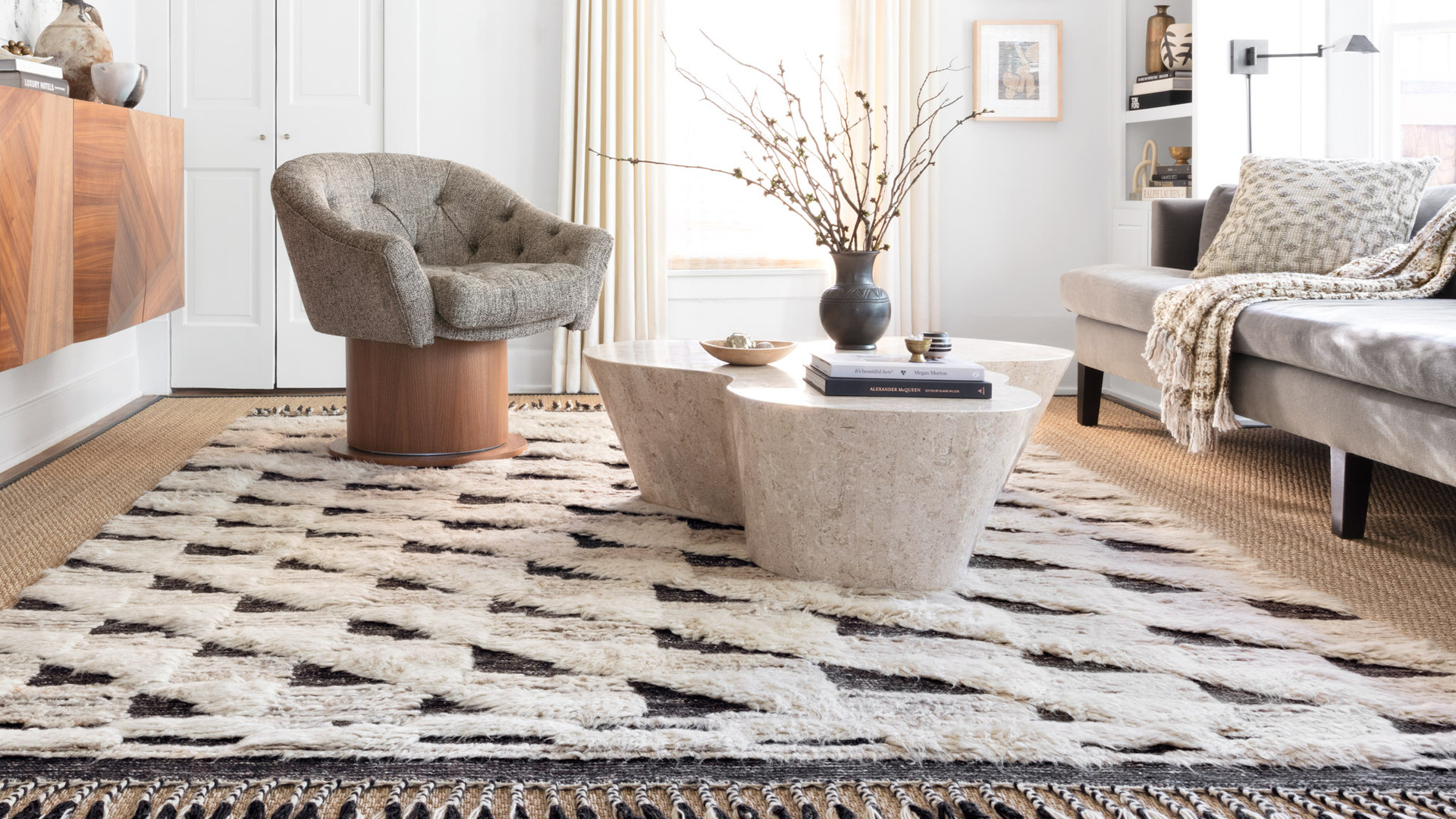 Khalid Collection from Loloi Rugs