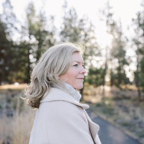 Portrait Photography in Bend, Oregon
