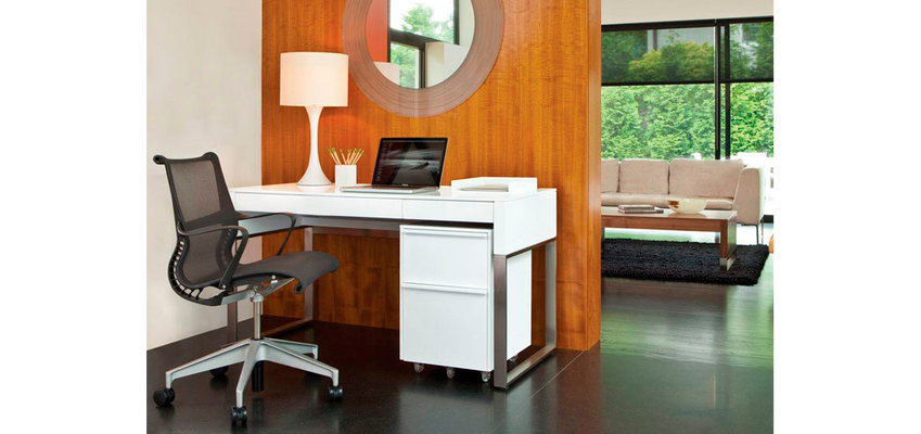 Cascadia Office Collection from BDI