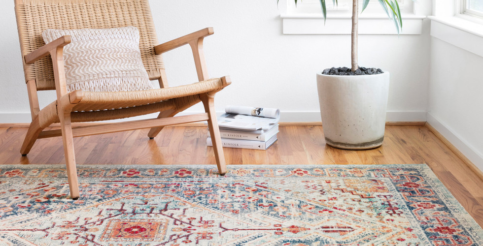 Nour Collection from Loloi Rugs