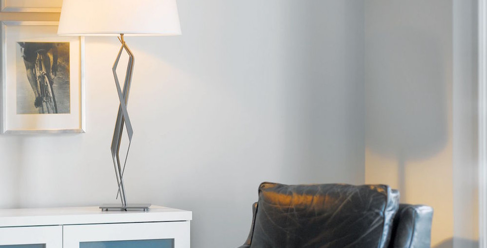 Facet Table Lamp from Hubbardton Forge