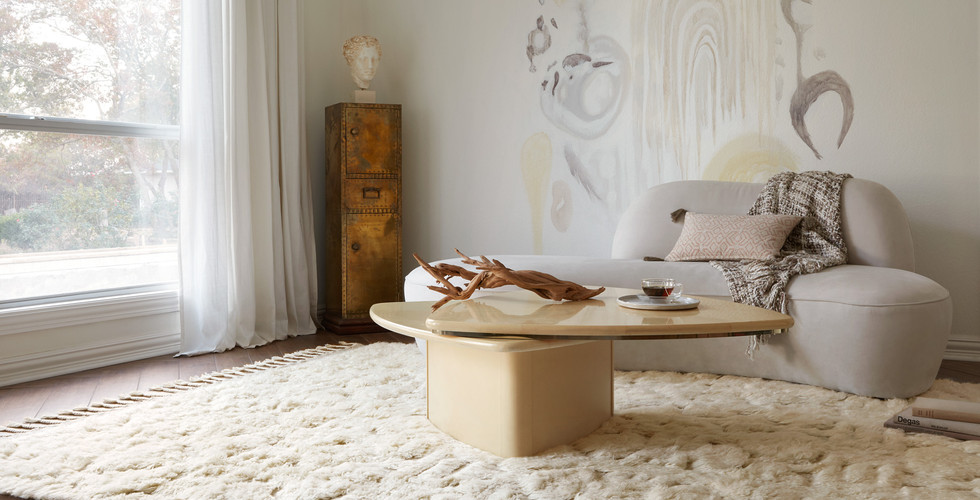 Hygge Collection from Loloi Rugs