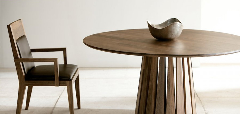 Phase Dining Collection from Wes Bros