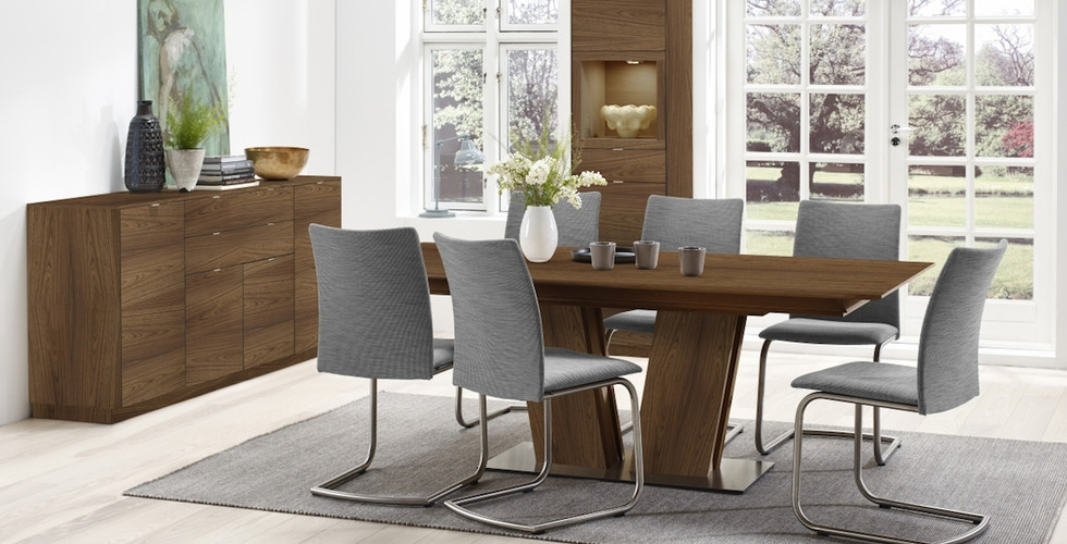 Dining Collection from Skovby