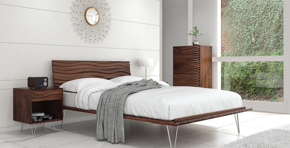 Wave Bed from Copeland